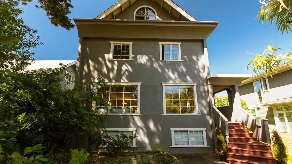Detached at 1957 W 37TH AVENUE, Vancouver West, British Columbia. Image 7