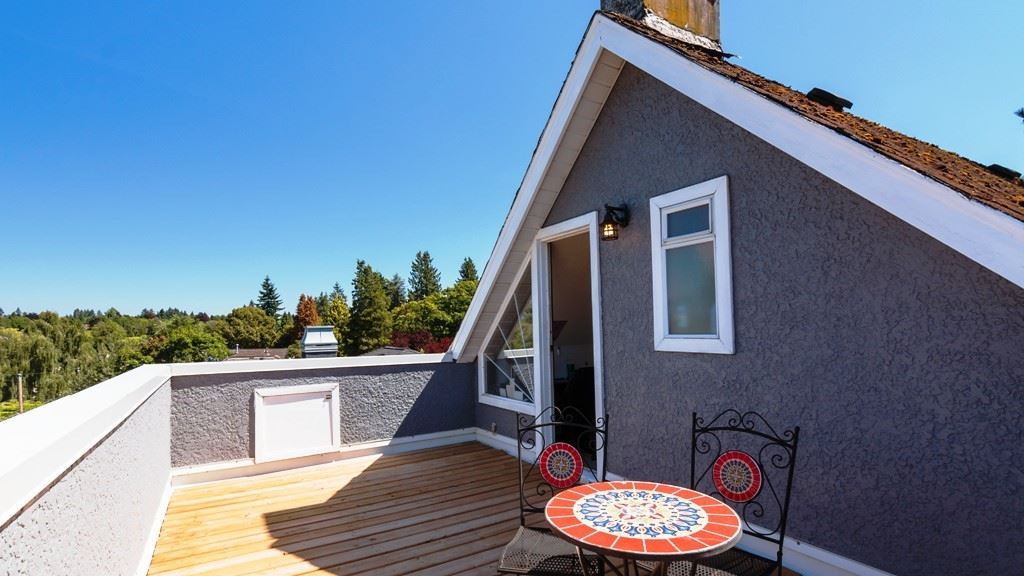 Detached at 1957 W 37TH AVENUE, Vancouver West, British Columbia. Image 15