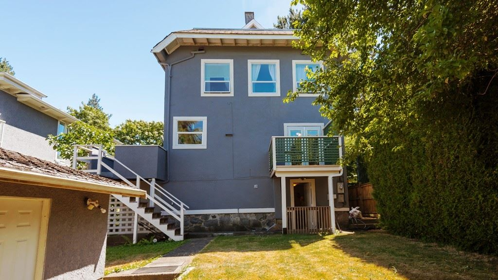 Detached at 1957 W 37TH AVENUE, Vancouver West, British Columbia. Image 17