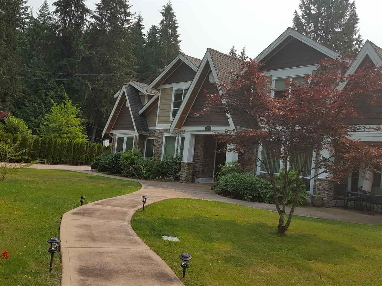 Detached at 316 MOYNE DRIVE, West Vancouver, British Columbia. Image 19