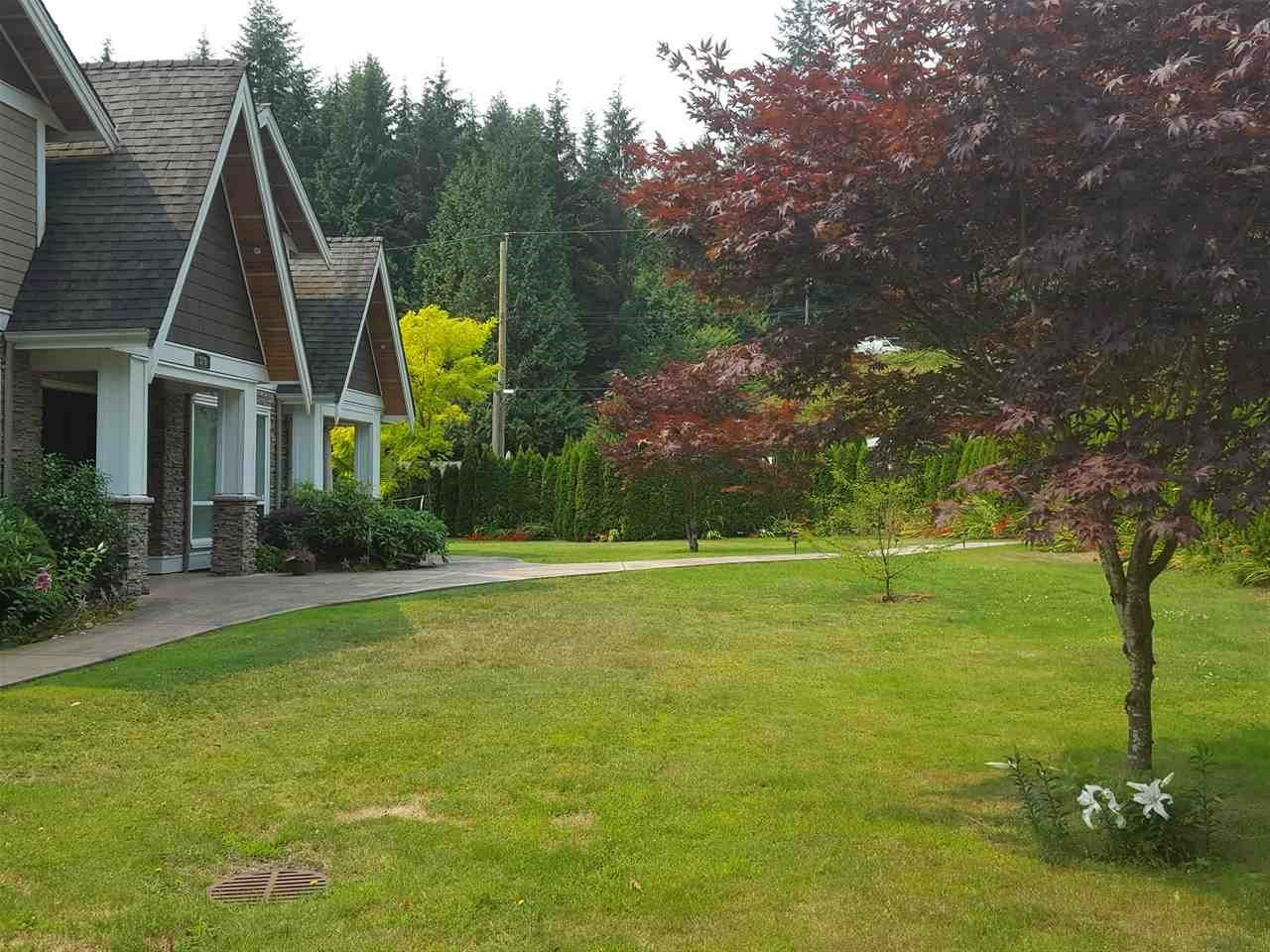 Detached at 316 MOYNE DRIVE, West Vancouver, British Columbia. Image 20