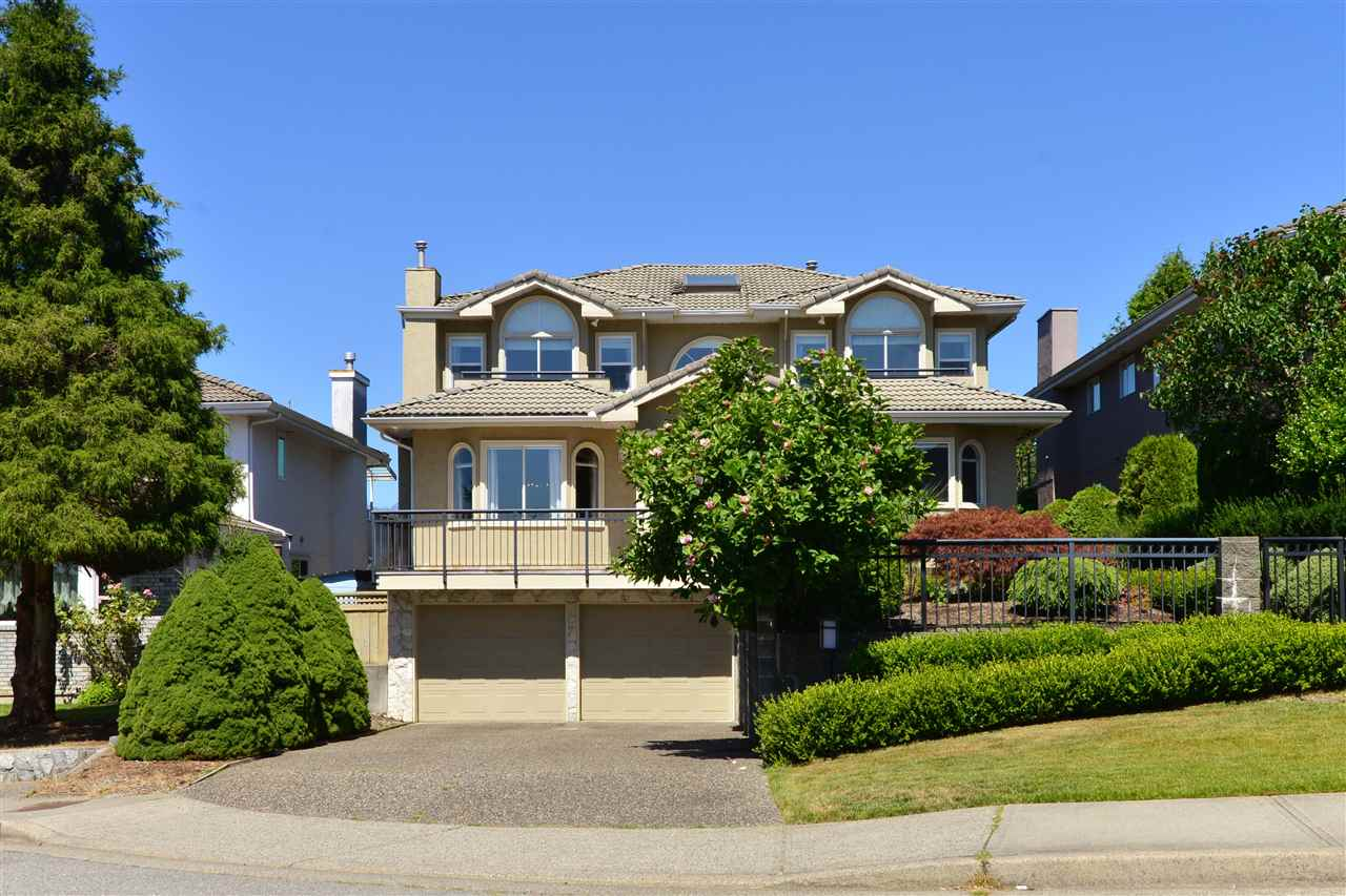 Detached at 7117 RIDGEVIEW DRIVE, Burnaby North, British Columbia. Image 1