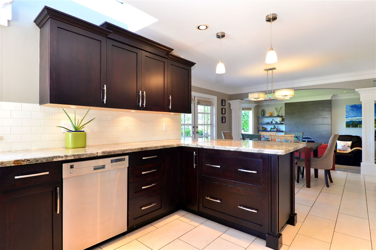 Detached at 7117 RIDGEVIEW DRIVE, Burnaby North, British Columbia. Image 5