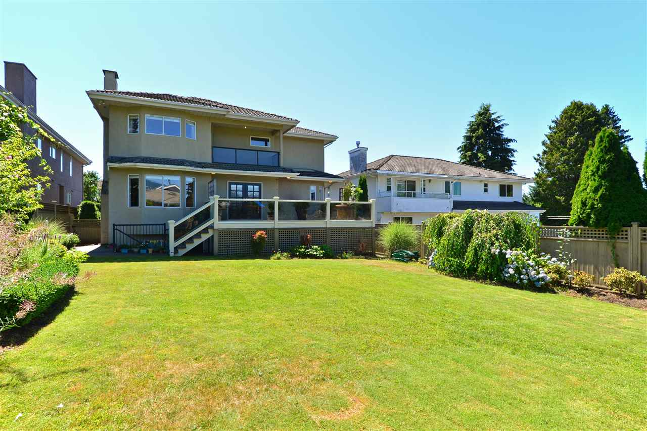 Detached at 7117 RIDGEVIEW DRIVE, Burnaby North, British Columbia. Image 20