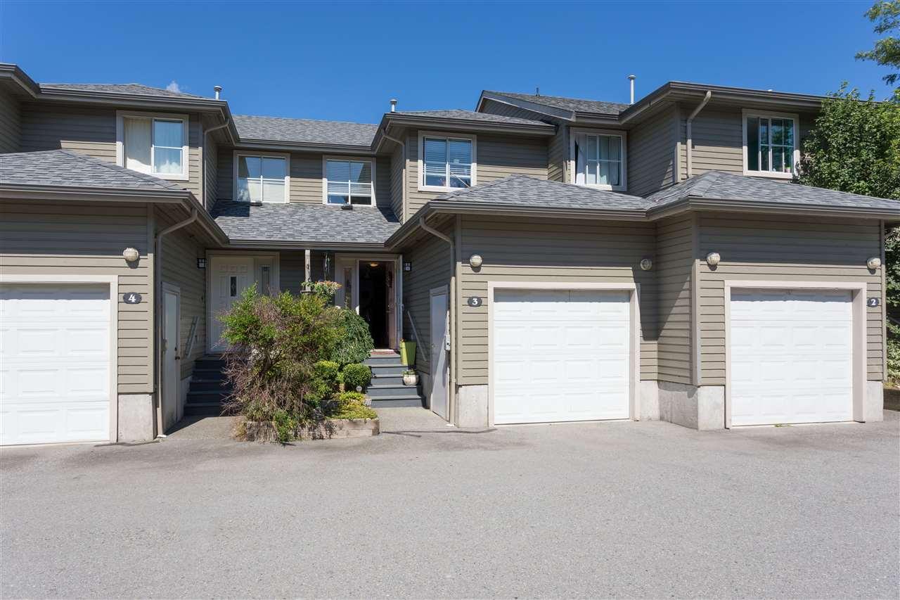 Townhouse at 3 40200 GOVERNMENT ROAD, Unit 3, Squamish, British Columbia. Image 19