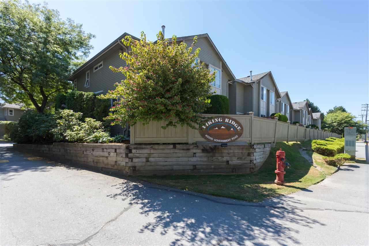 Townhouse at 3 40200 GOVERNMENT ROAD, Unit 3, Squamish, British Columbia. Image 20