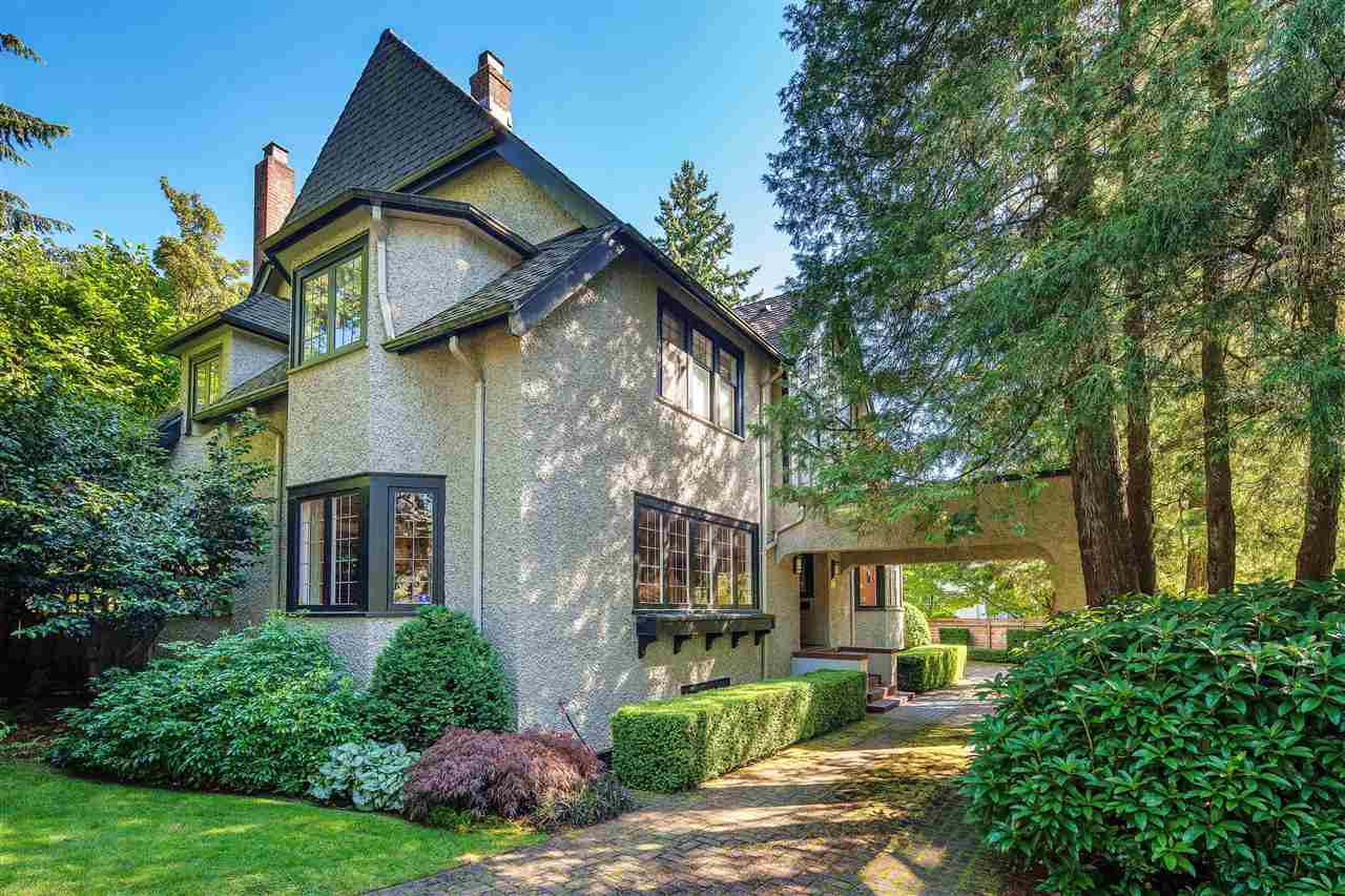 Detached at 5516 CHURCHILL STREET, Vancouver West, British Columbia. Image 1