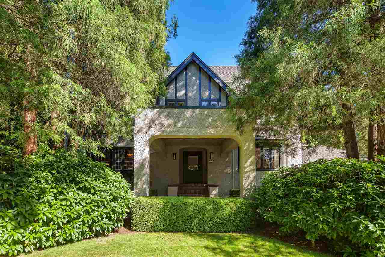 Detached at 5516 CHURCHILL STREET, Vancouver West, British Columbia. Image 2