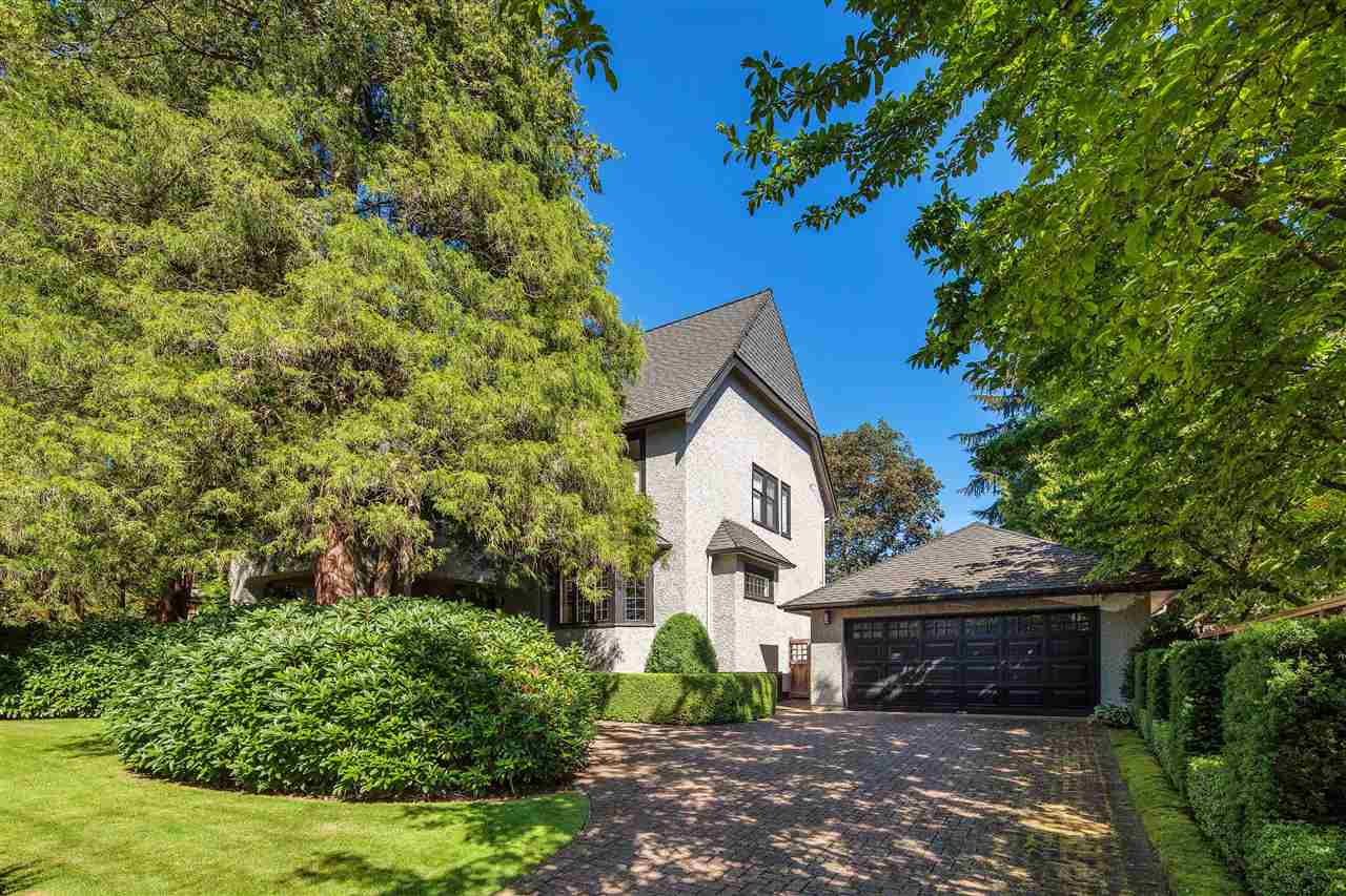 Detached at 5516 CHURCHILL STREET, Vancouver West, British Columbia. Image 3