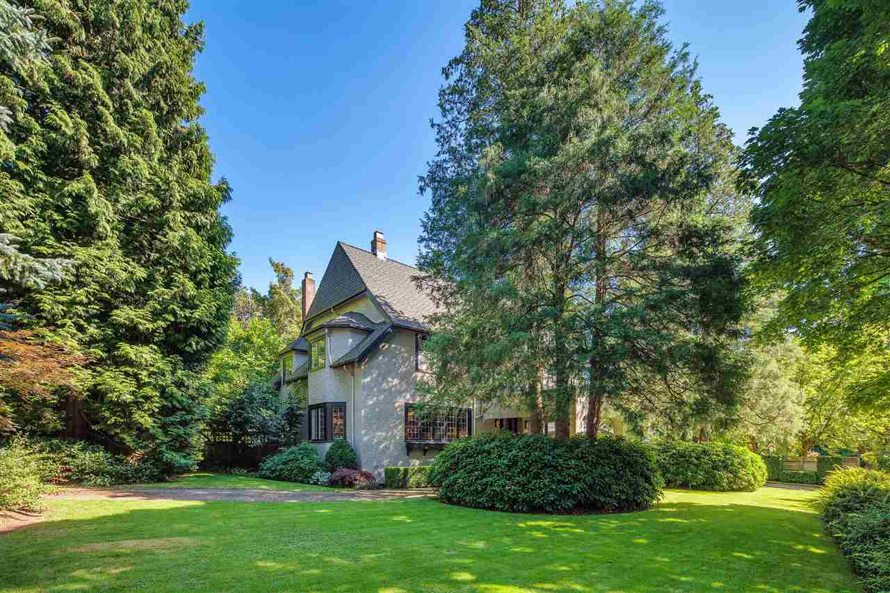 Detached at 5516 CHURCHILL STREET, Vancouver West, British Columbia. Image 4