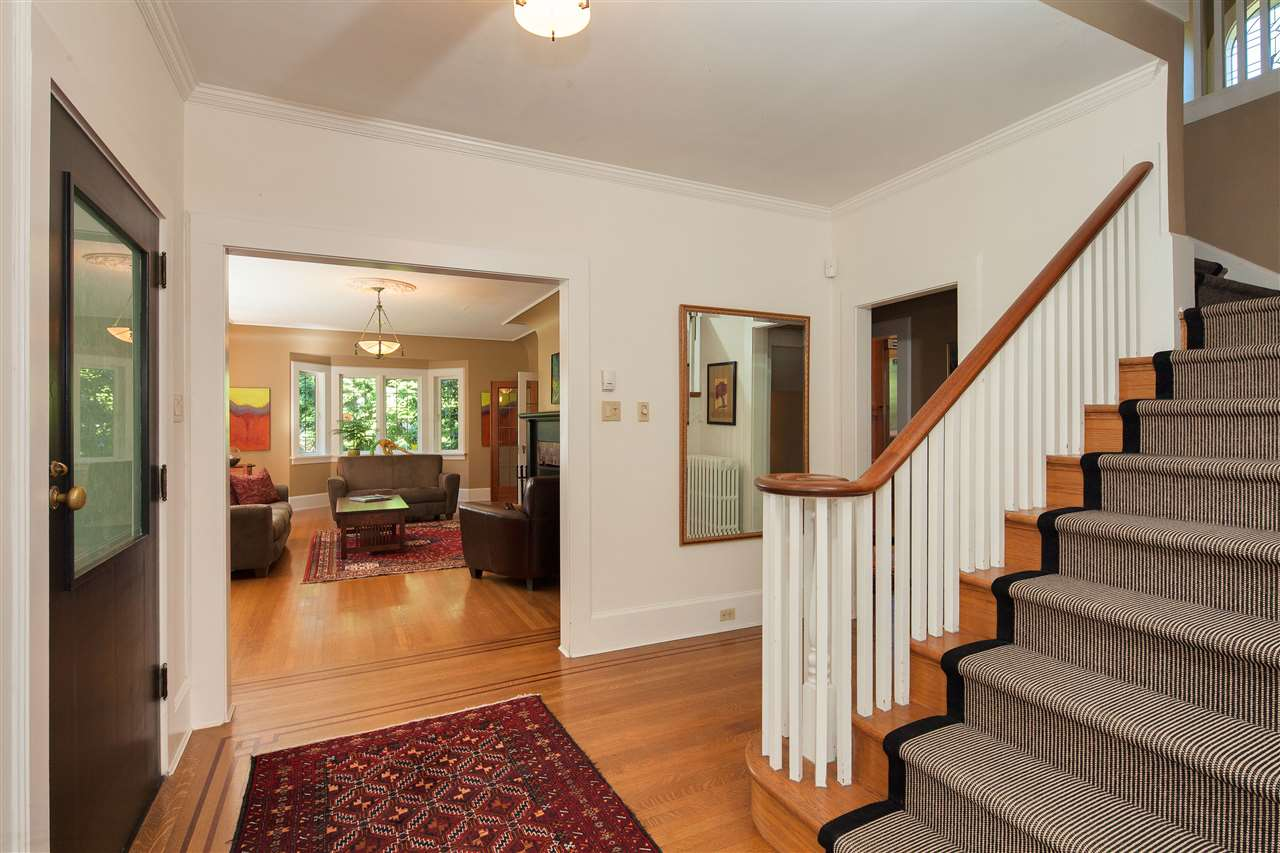 Detached at 5516 CHURCHILL STREET, Vancouver West, British Columbia. Image 5