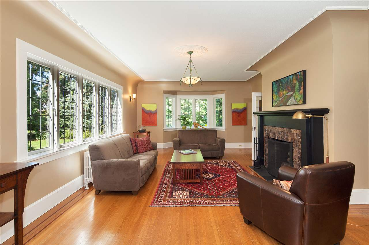 Detached at 5516 CHURCHILL STREET, Vancouver West, British Columbia. Image 6