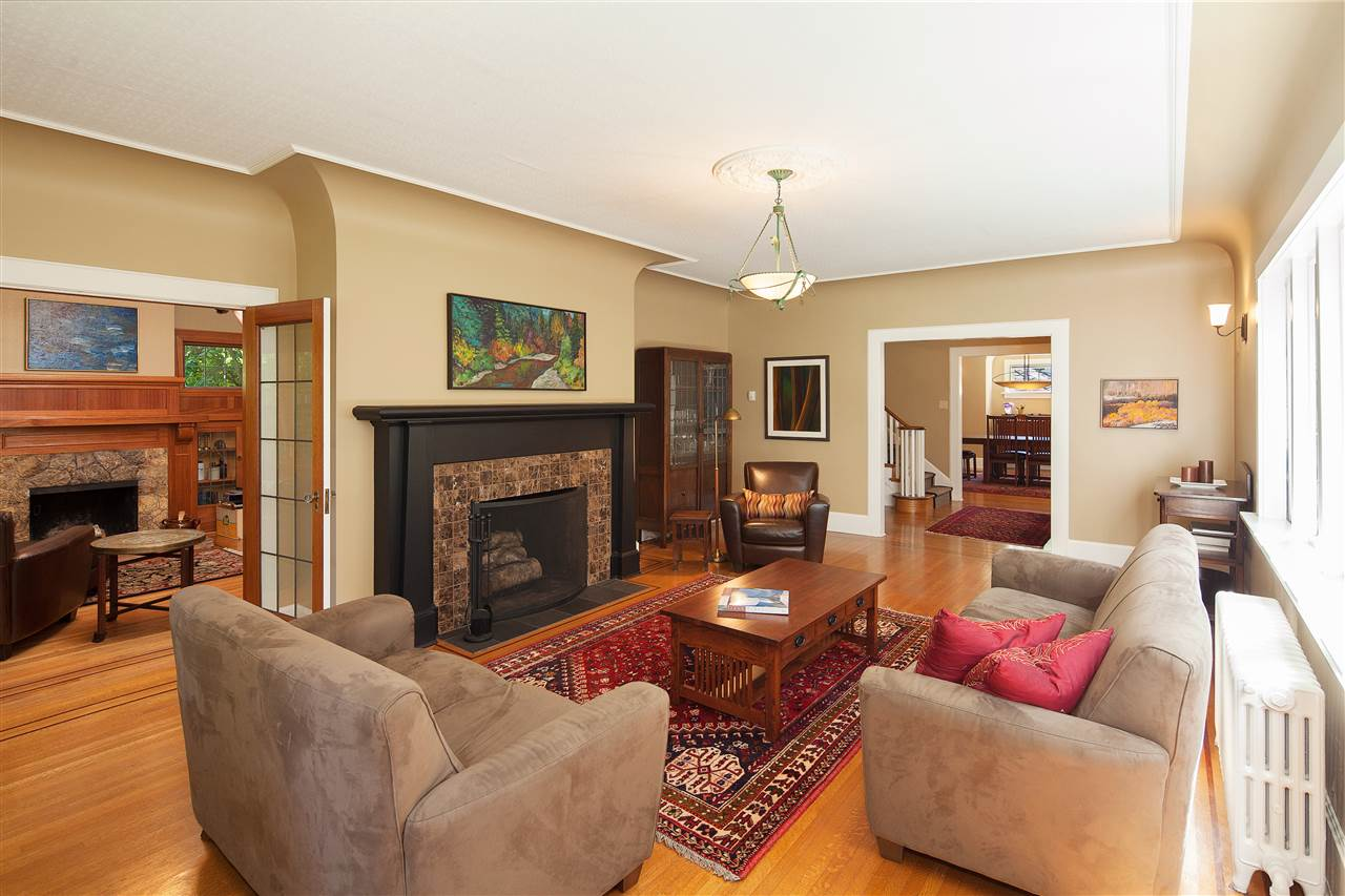 Detached at 5516 CHURCHILL STREET, Vancouver West, British Columbia. Image 8