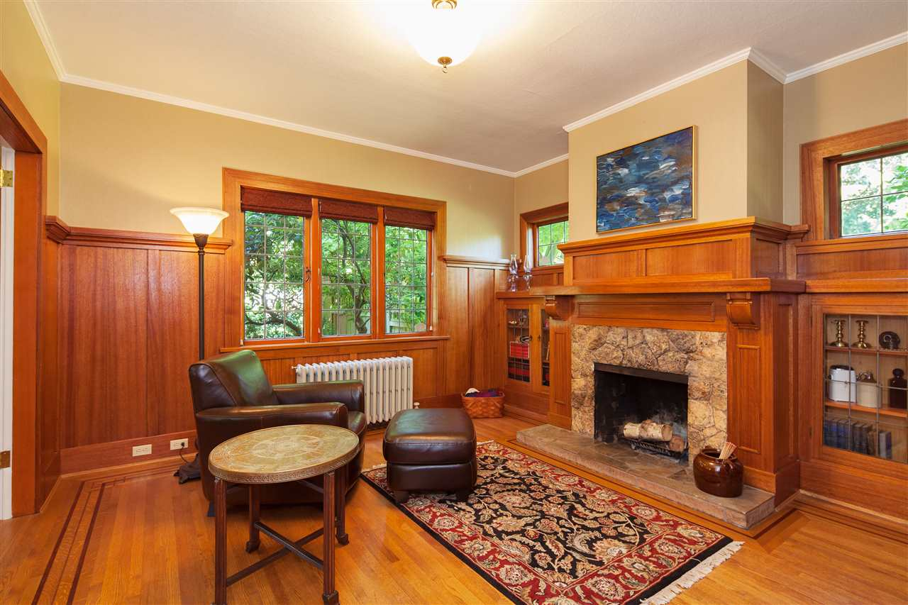 Detached at 5516 CHURCHILL STREET, Vancouver West, British Columbia. Image 9
