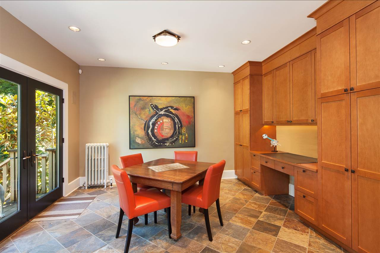 Detached at 5516 CHURCHILL STREET, Vancouver West, British Columbia. Image 10