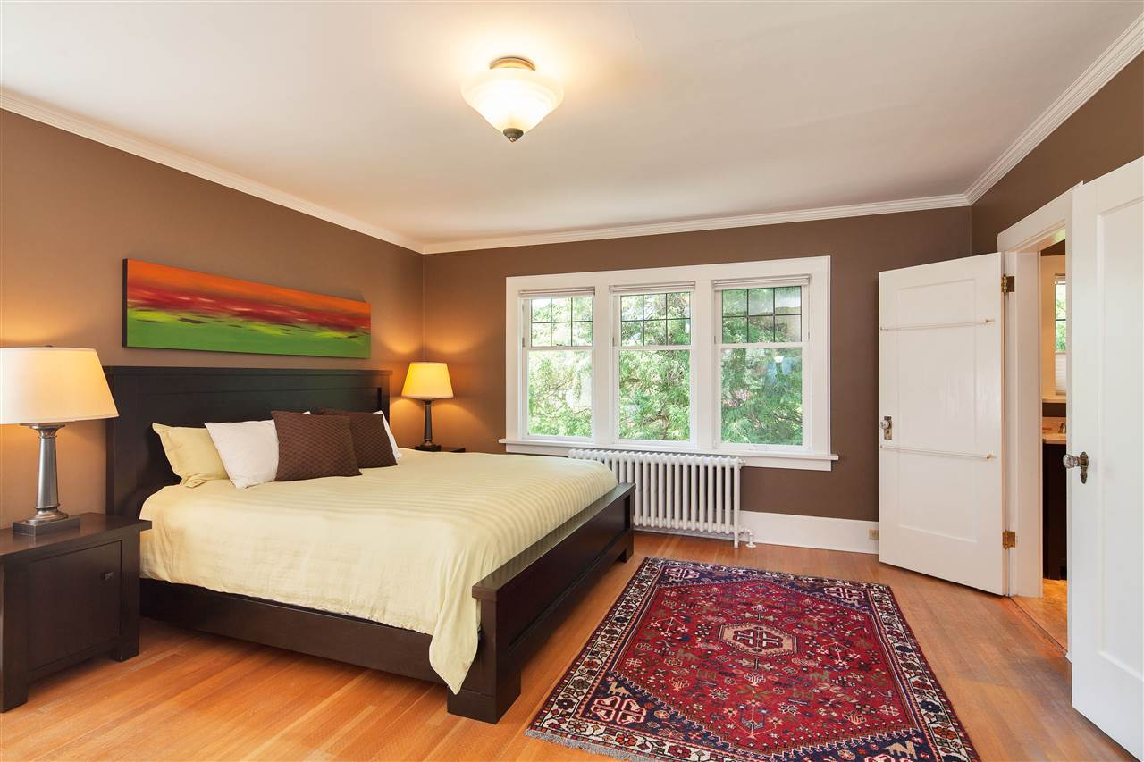 Detached at 5516 CHURCHILL STREET, Vancouver West, British Columbia. Image 15