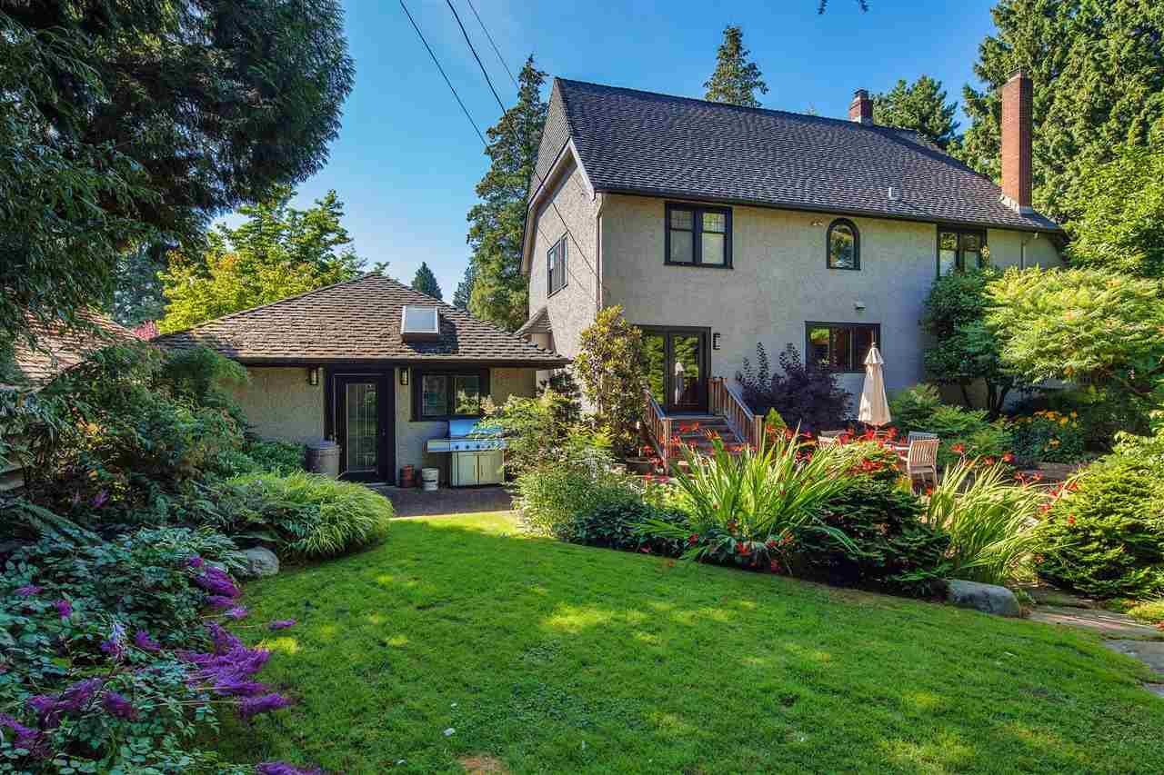 Detached at 5516 CHURCHILL STREET, Vancouver West, British Columbia. Image 20