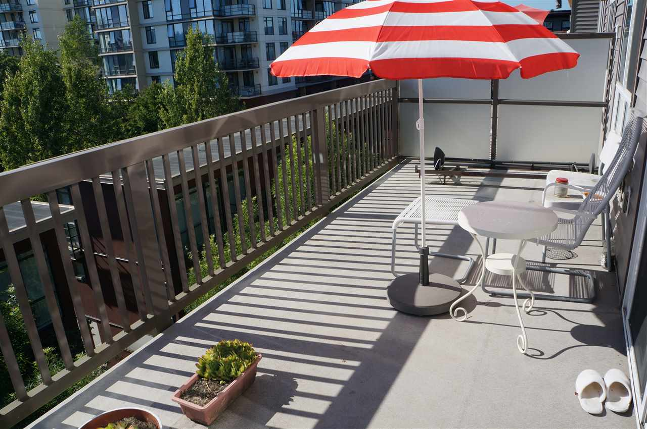 Condo Apartment at 409 9233 FERNDALE ROAD, Unit 409, Richmond, British Columbia. Image 7