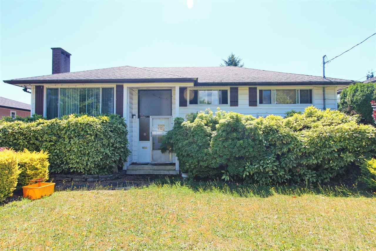 Detached at 6362 CURTIS STREET, Burnaby North, British Columbia. Image 1