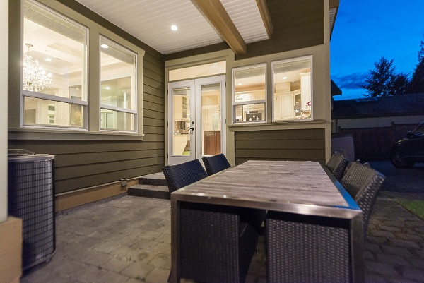 Detached at 2293 FULTON AVENUE, West Vancouver, British Columbia. Image 20