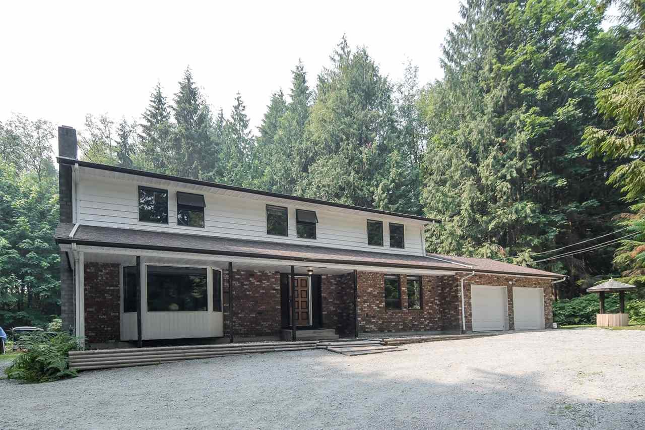 Detached at 12171 ROTHSAY STREET, Maple Ridge, British Columbia. Image 1