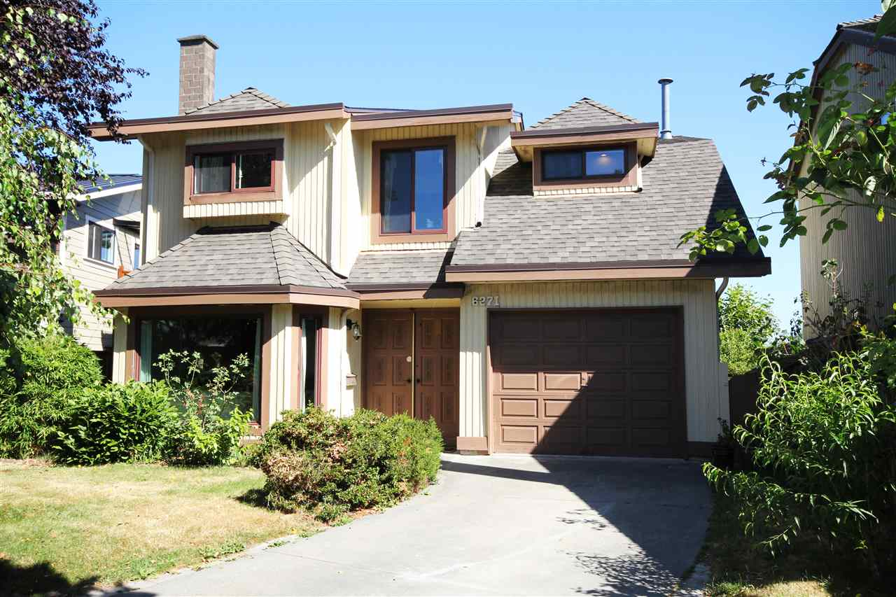 Detached at 6271 NICOLLE PLACE, Richmond, British Columbia. Image 1