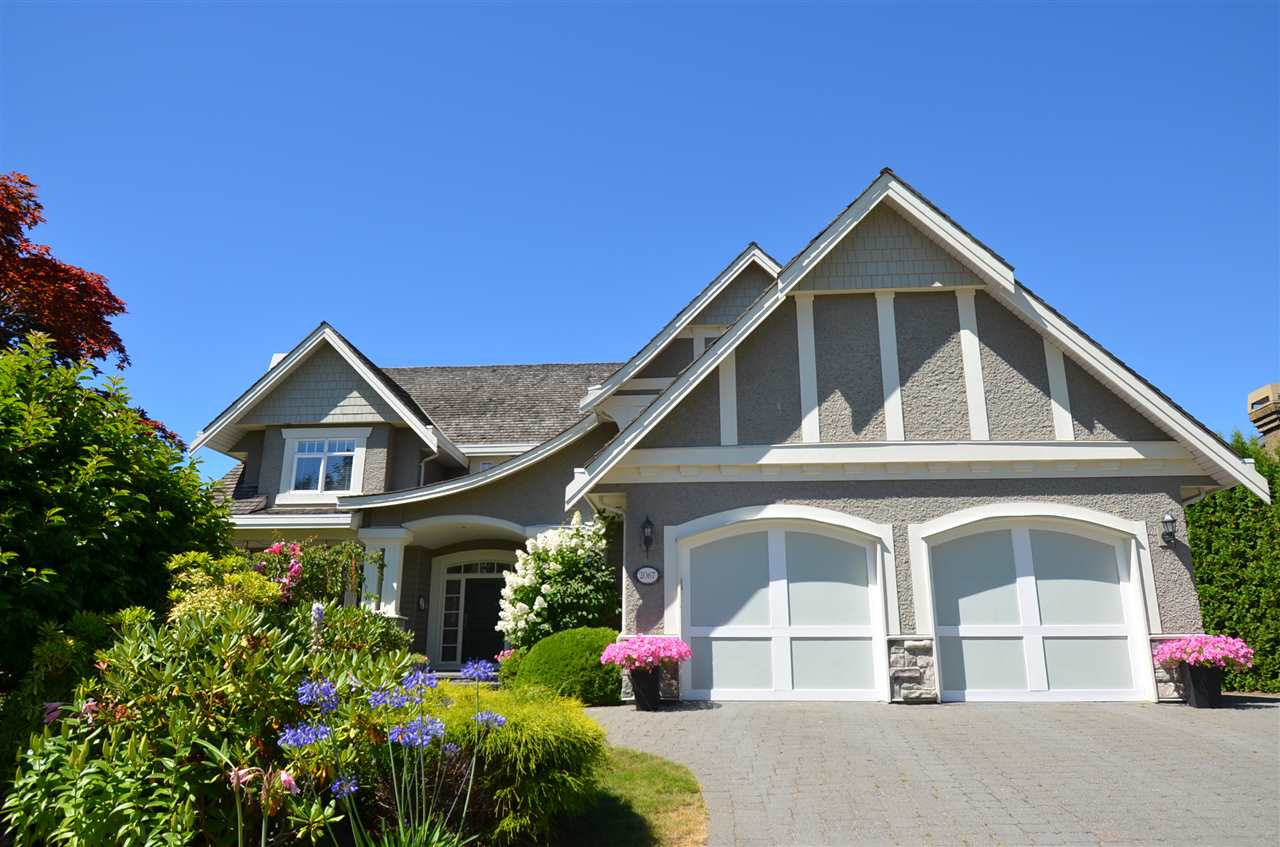 Detached at 2067 138A STREET, South Surrey White Rock, British Columbia. Image 1