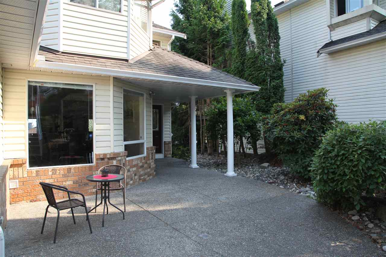 Detached at 2652 BREWSTER DRIVE, Coquitlam, British Columbia. Image 20