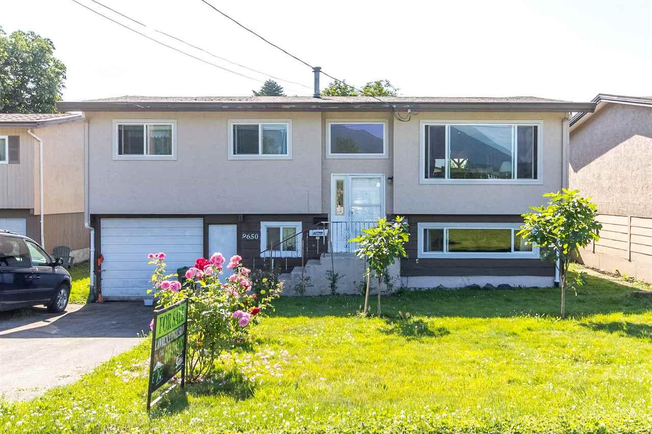 Detached at 9650 HAMILTON STREET, Chilliwack, British Columbia. Image 1