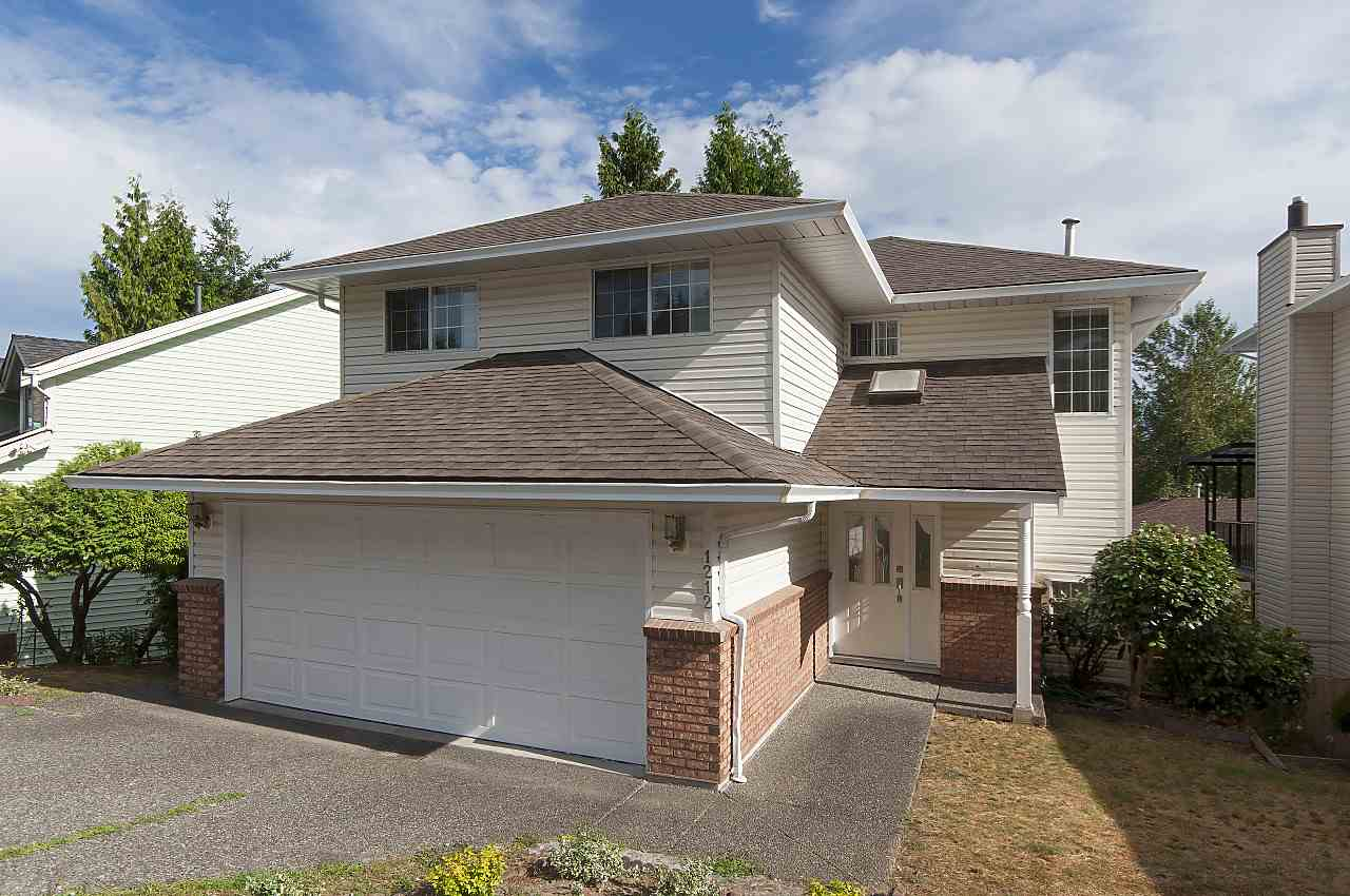 Detached at 1212 DURANT DRIVE, Coquitlam, British Columbia. Image 1
