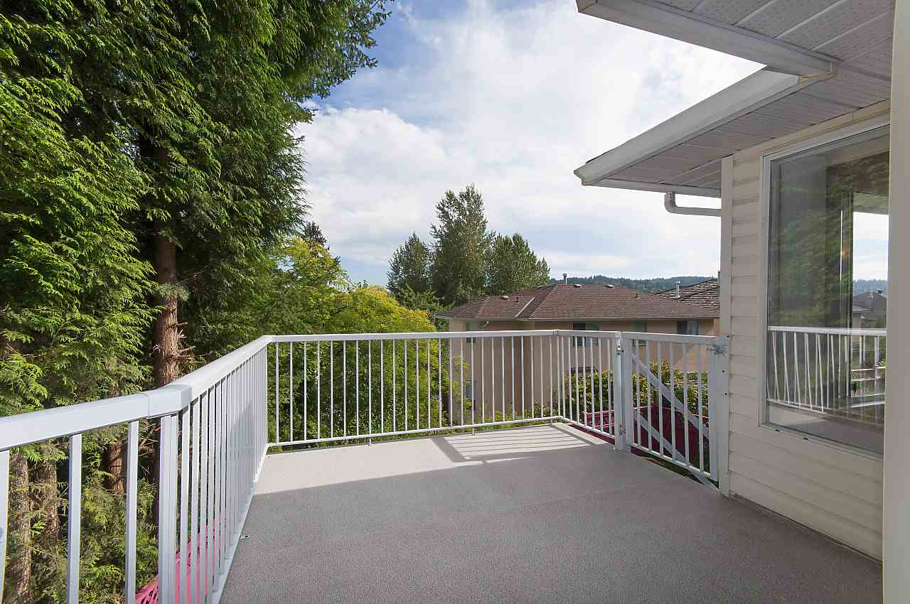 Detached at 1212 DURANT DRIVE, Coquitlam, British Columbia. Image 7