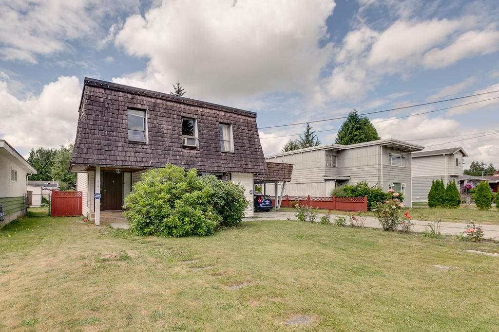 Detached at 12157 220 STREET, Maple Ridge, British Columbia. Image 1
