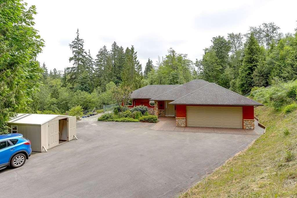 Detached at 26796 CUNNINGHAM AVENUE, Maple Ridge, British Columbia. Image 2