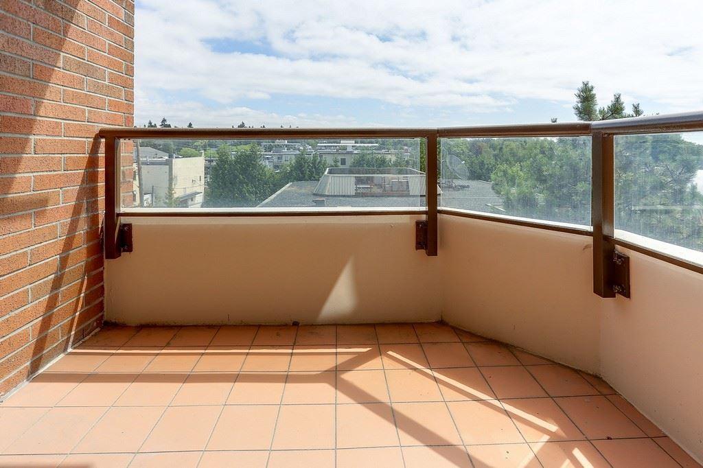 Condo Apartment at 501 2189 W 42ND AVENUE, Unit 501, Vancouver West, British Columbia. Image 11