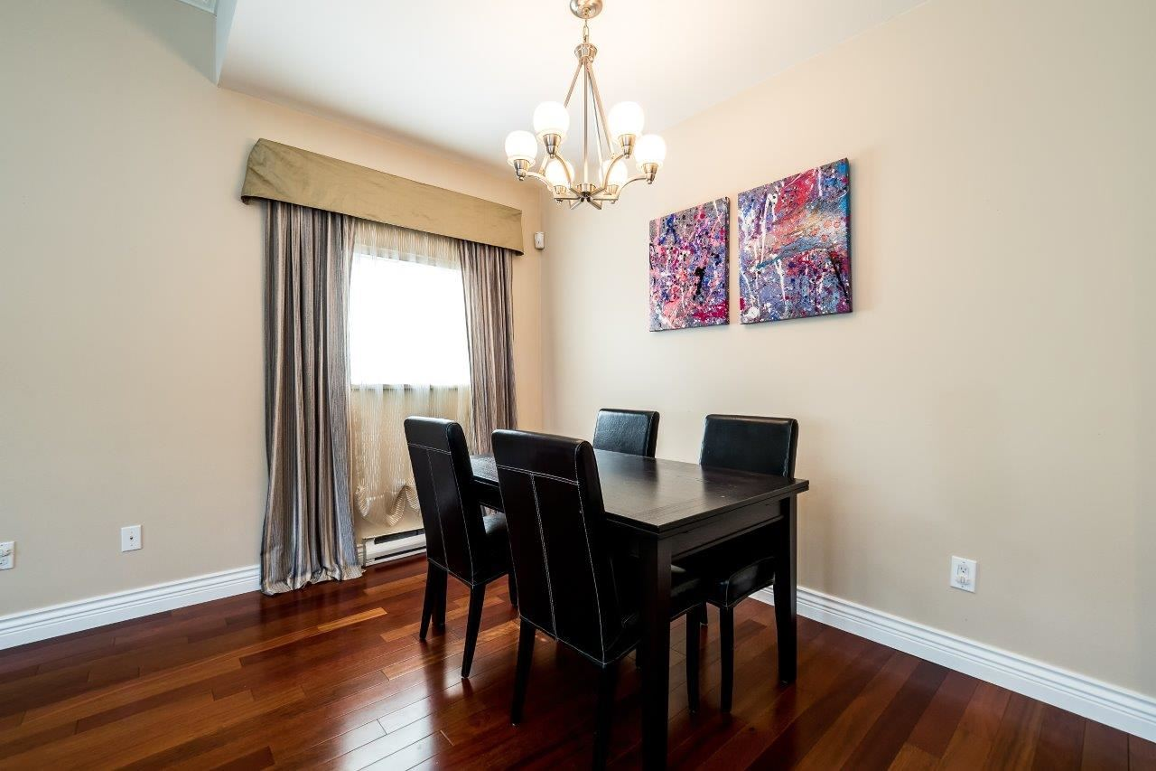Townhouse at 6 1701 CHESTERFIELD AVENUE, Unit 6, North Vancouver, British Columbia. Image 4