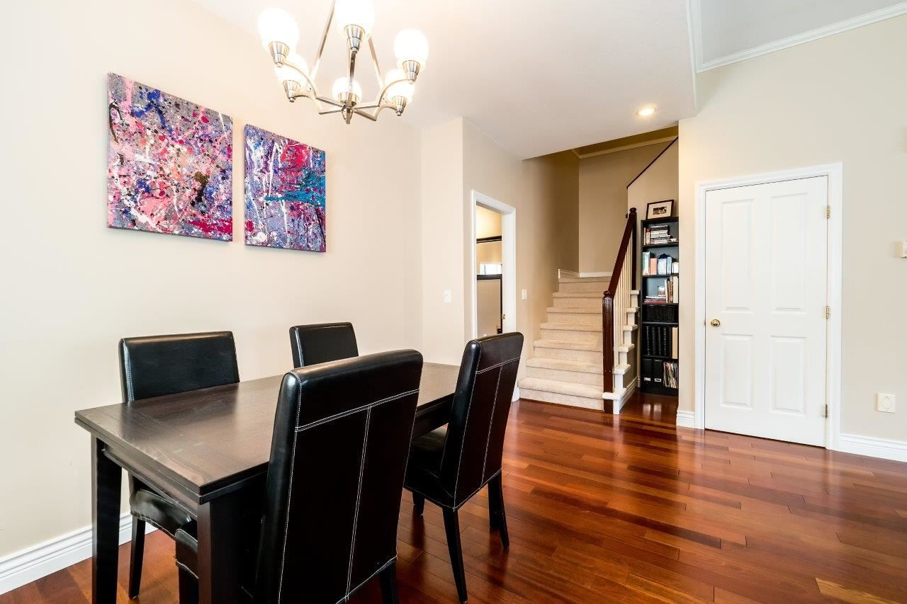 Townhouse at 6 1701 CHESTERFIELD AVENUE, Unit 6, North Vancouver, British Columbia. Image 5