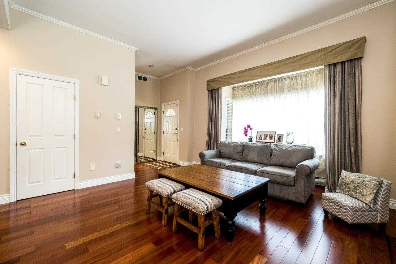 Townhouse at 6 1701 CHESTERFIELD AVENUE, Unit 6, North Vancouver, British Columbia. Image 6