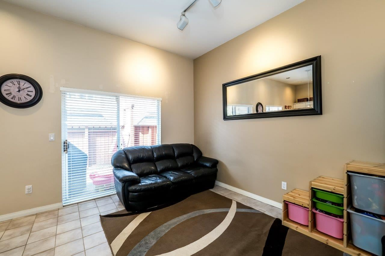 Townhouse at 6 1701 CHESTERFIELD AVENUE, Unit 6, North Vancouver, British Columbia. Image 8