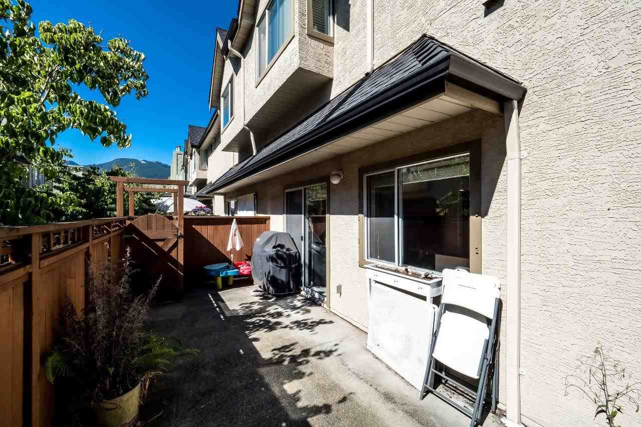 Townhouse at 6 1701 CHESTERFIELD AVENUE, Unit 6, North Vancouver, British Columbia. Image 20