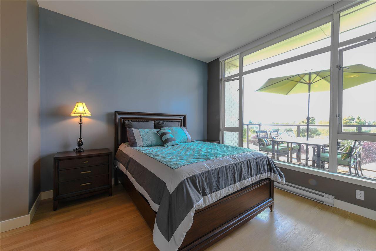 Condo Apartment at 408 4355 W 10TH AVENUE, Unit 408, Vancouver West, British Columbia. Image 6