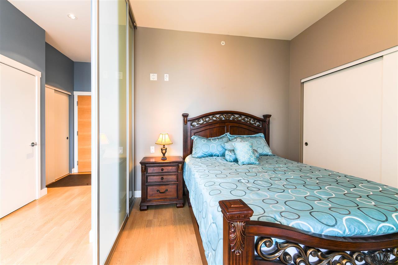 Condo Apartment at 408 4355 W 10TH AVENUE, Unit 408, Vancouver West, British Columbia. Image 9