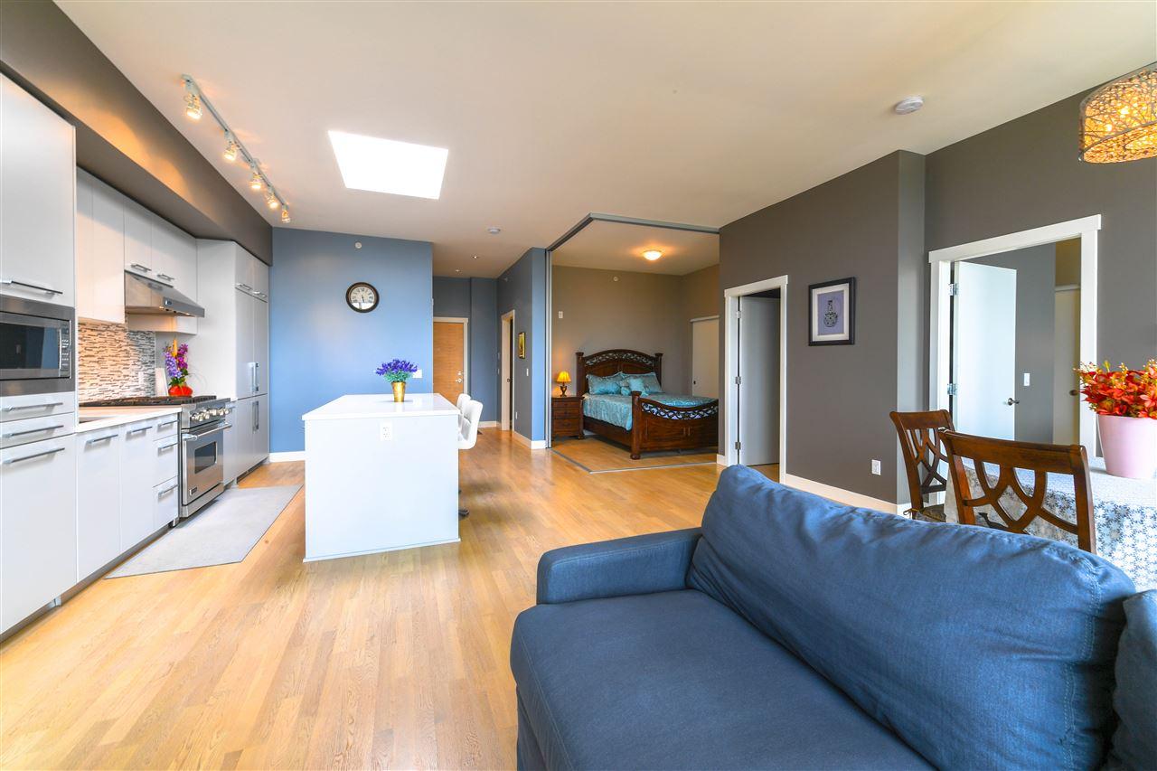 Condo Apartment at 408 4355 W 10TH AVENUE, Unit 408, Vancouver West, British Columbia. Image 13