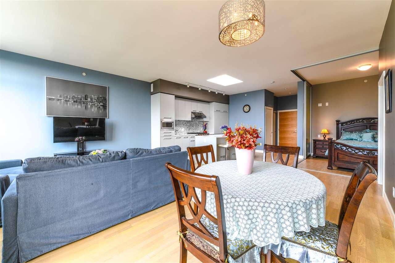 Condo Apartment at 408 4355 W 10TH AVENUE, Unit 408, Vancouver West, British Columbia. Image 16
