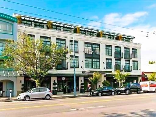Condo Apartment at 408 4355 W 10TH AVENUE, Unit 408, Vancouver West, British Columbia. Image 19