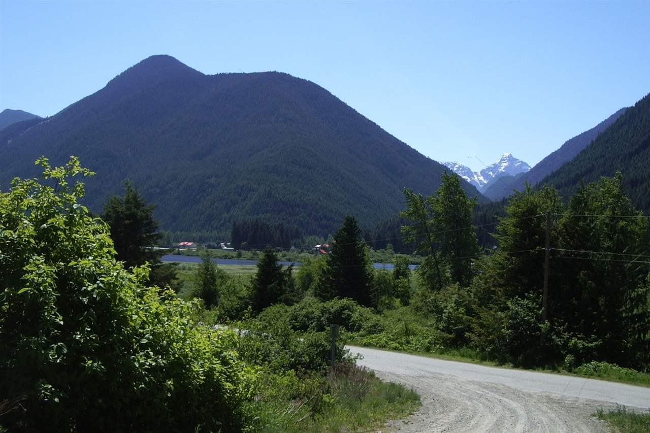 Vacant Land at H51 BLUEBERRY CRESCENT, Unit H51, Hope, British Columbia. Image 15