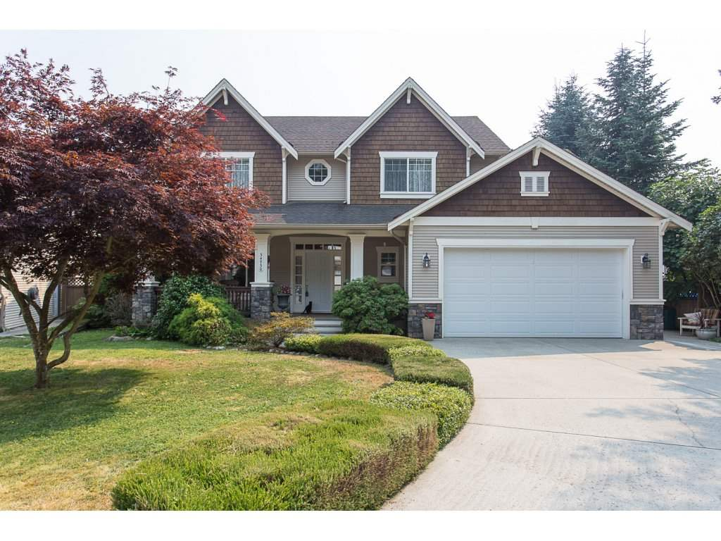 Detached at 34730 FENMO PLACE, Mission, British Columbia. Image 1