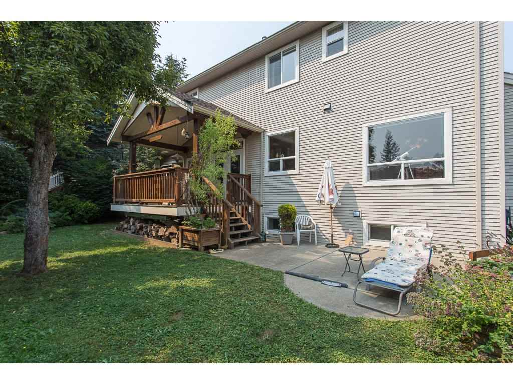 Detached at 34730 FENMO PLACE, Mission, British Columbia. Image 20