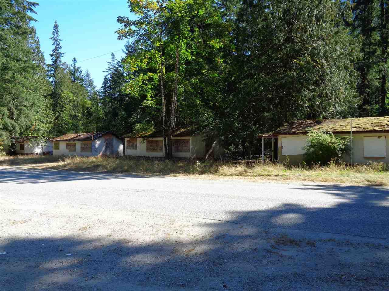 Vacant Land at 19841 SILVER SKAGIT ROAD, Hope, British Columbia. Image 5