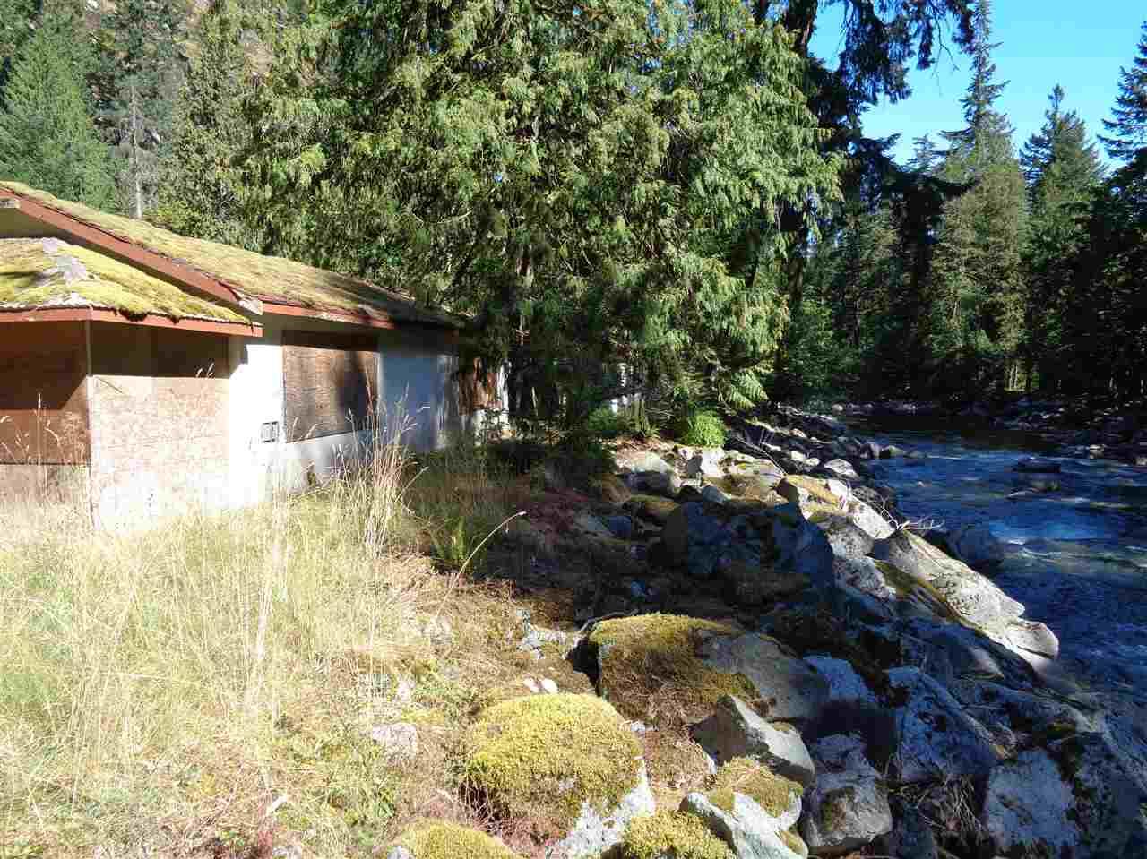 Vacant Land at 19841 SILVER SKAGIT ROAD, Hope, British Columbia. Image 9