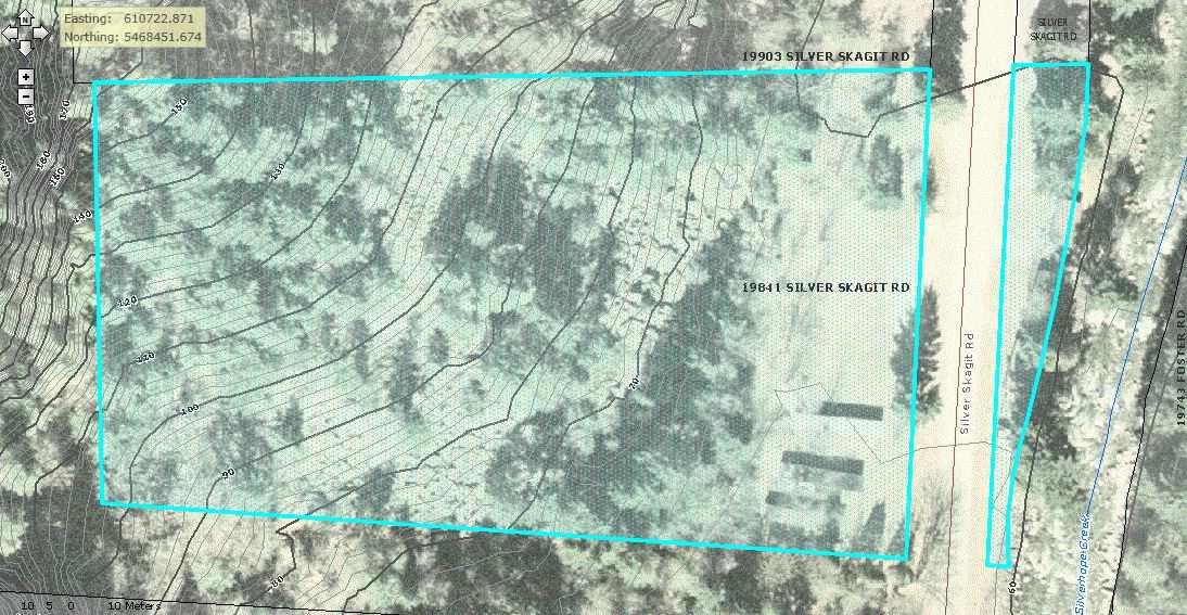 Vacant Land at 19841 SILVER SKAGIT ROAD, Hope, British Columbia. Image 11